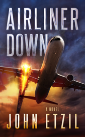 Airliner Down