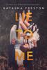 Natasha Preston - Lie to Me artwork