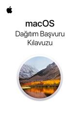 macOS Dağıtım Başvuru Kılavuzu