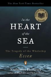In the Heart of the Sea book