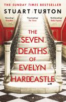 Stuart Turton - The Seven Deaths of Evelyn Hardcastle artwork