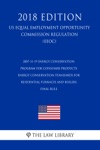 2007-11-19 Energy Conservation Program For Consumer Products - Energy Conservation Standards For Residential Furnaces And Boilers - Final Rule US Energy Efficiency And Renewable Energy Office Regulation EERE 2018 Edition