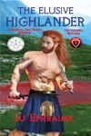 The Elusive Highlander A Medieval Time Travel Romance