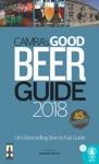 CAMRAs Good Beer Guide 2018