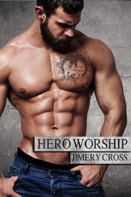 Male body worship