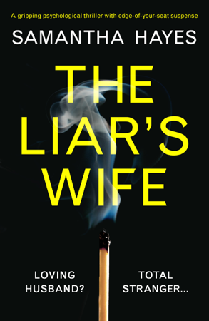 The Liar's Wife - Samantha Hayes