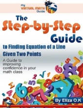 The Step-by-Step Guide To Finding Equation Of A Line Given Two Points