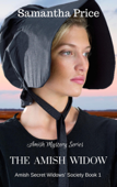 The Amish Widow - Amish Mystery Series