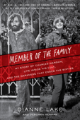 Member of the Family Book Cover