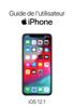 Apple Inc. - Guide de l'utilisateur de l'iPhone pour iOS 12.1 artwork