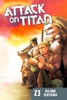 Attack on Titan Volume 23