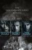 L.D. Hall - The Descendants Series Bundle: Books 1, 1.5, 2, 3 artwork