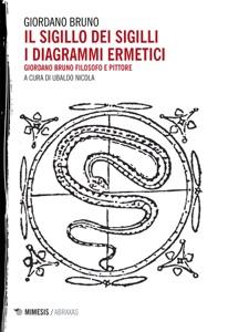 Il sigillo dei sigilli i diagrammi ermetici Book Cover