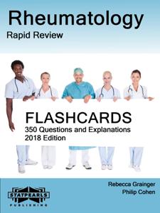 Rheumatology Libro Cover