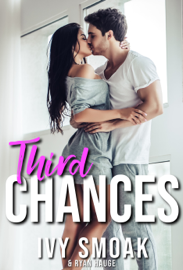 Third Chances - Ivy Smoak & Ryan Hauge book summary