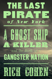 The Last Pirate of New York book
