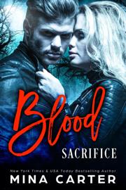 Blood Sacrifice book