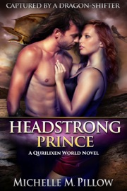 Headstrong Prince PDF Download