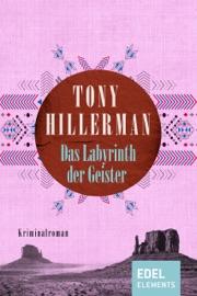 Das Labyrinth der Geister - Tony Hillerman by  Tony Hillerman PDF Download