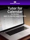 Tutor For Calendar For The Mac