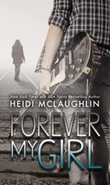 Forever My Girl book summary