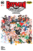 Batman: Li'L Gotham Batman Day 2018 Special Edition (2018-) #1