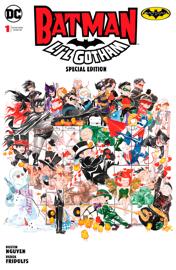 Batman: Li'L Gotham Batman Day 2018 Special Edition (2018-) #1