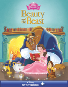Disney Classic Stories:  Beauty and the Beast