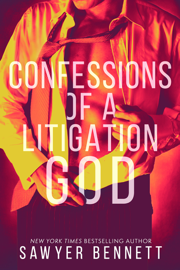 Confessions of a Litigation God: Matt's Story book