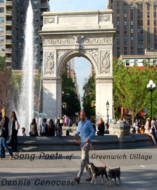 Song Poets of Greenwich Village book