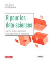 R pour les data sciences