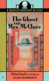 The Ghost and Mrs. McClure PDF Download