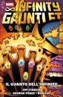 Infinity Gauntlet (1991) ebook Download