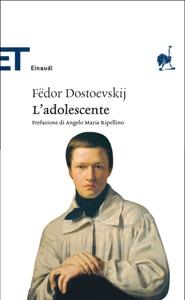 L'adolescente (Einaudi) Book Cover