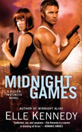 Midnight Games PDF Download