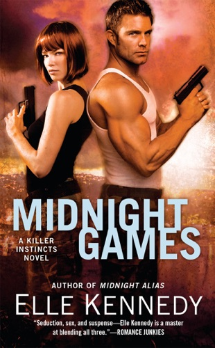 Elle Kennedy - Midnight Games