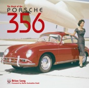 Download The Book of the Porsche 356
