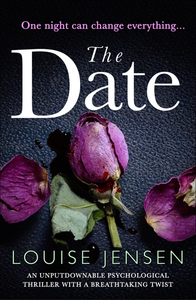The Date - Louise Jensen book cover