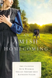 An Amish Homecoming PDF Download