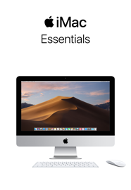 iMac Essentials book