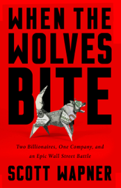 When the Wolves Bite book