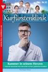 Kurfrstenklinik 93  Arztroman