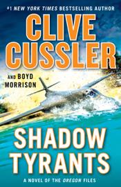 Shadow Tyrants book