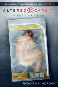 Altered Carbon Summary