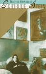 Selected Writings Of Gertrude Stein