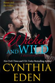 Wicked and Wild book