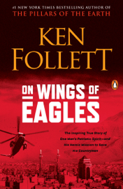 On Wings of Eagles book