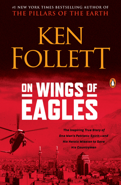 On Wings of Eagles