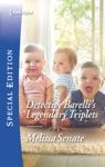 Detective Barellis Legendary Triplets