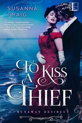 Susanna Craig - To Kiss a Thief